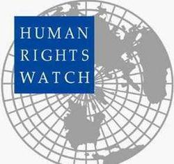"""Атаки на свободу слова в России приняли """"угрожающий характер"""" – HRW"""