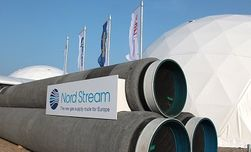 Германия выдвинула условия для строительства «Северного потока»