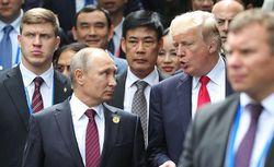 Почему Путин постоянно обыгрывает Трампа – мнение экс-главы ЦРУ