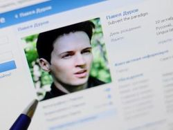 Павел Дуров выпустил новую версию Telegram, работающую на iPhone и iPad