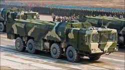 Россия готова завезти в Беларусь ракетные комплексы с ядерными боеголовками