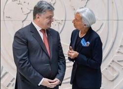 Военное положение не повлияет на получение Украиной кредита – МВФ