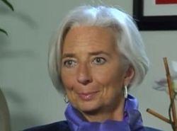 МВФ: Украина может спровоцировать мировой экономический кризис