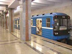 Сегодня метро Минска останавливалось дважды - причины