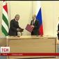 У Абхазии будет совместная с Россией армия