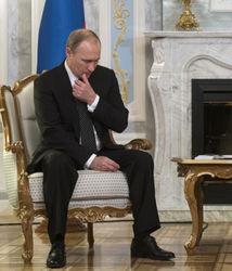 The Times: Падение цен на нефть утихомирит Путина