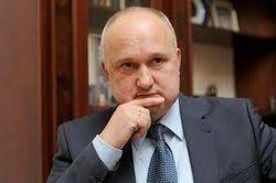 Экс-глава СБУ Смешко стал помощником Порошенко