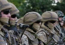 Лысенко: освободив Горловку, силы АТО пойдут в Донецк