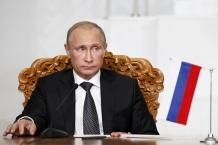 """Путина заинтересовало выполнение """"мирного плана"""" на Донбассе"""