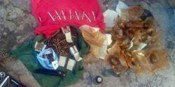 Главные сделки по контрабанде в зоне АТО заключаются в Киеве – Дейдей