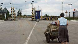 ФСБ заявляет, что все грузовики гумконвоя вернулись из Донбасса в Россию