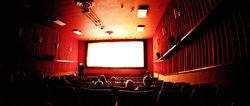 Определены фильмы-лидеры кассовых сборов прошедшего уик-энда