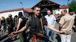 Эксперты прогнозируют три пути развития событий на Донбассе