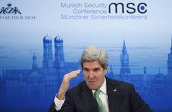 Путин пообещал Обаме не вмешиваться в дела Украины – Керри