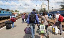 Большинство беженцев из Крыма и Донбасса остались в Украине – ООН