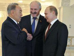 В Астане создали Евразийский экономический союз