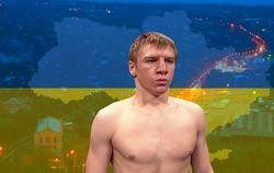 Украинец из Горловки стал чемпионом Северной Америки в полусреднем весе по боксу
