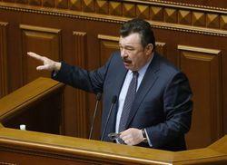 """Кузьмук: нужно быть готовыми к """"миротворческой операции"""" России"""