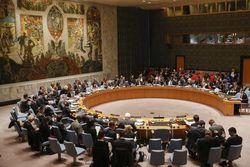 На созванном СБ ООН обговорили вопрос Украины и не поверили Чуркину