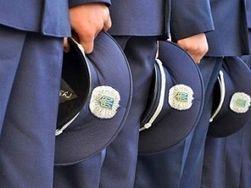 Ноу-хау милиции Донецка: рядовыми набирают добровольцев