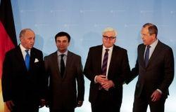Россия допустит представителей Украины и ОБСЕ на свои КПП при условии прекращении огня