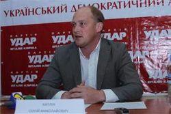 """Каплин: Лучшая """"гуманитарка"""" от России – это Янукович с его миллиардами"""