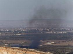 Израиль нанес ракетный удар по Ливану