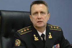 Украинский адмирал о месте возможного удара России по Украине