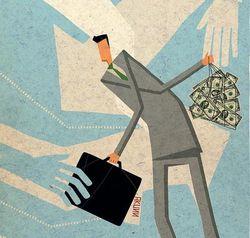 Налог на депозиты не ко времени – банкиры Украины