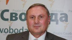 Левочкин на работе в АП Украины и в отставку не подавал, - Ефремов