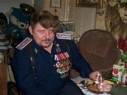 Атаман-коммунист казаков из Свердловска исчез вместе с казной боевиков