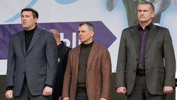 Власти Крыма готовятся к дефициту воды и электроэнергии