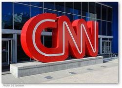 МИД России: действия канала CNN находятся за гранью профессионализма