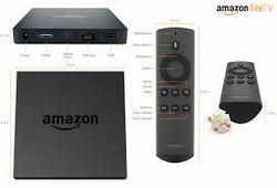Amazon презентовала приставку Fire TV всего за 99 долларов