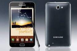 Новый планшетофон Galaxy Note получит 5,7-дюймовый экран