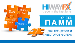 Компания HiWayFX назвала необходимую скорость для успешной торговли на Форекс