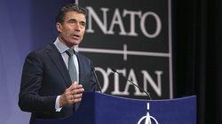 Генсек НАТО обвинил РФ в напряженности в восточной Украине