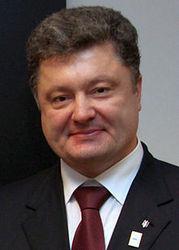 Порошенко заявил, что подпишет закон о люстрации