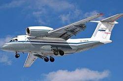 Латвийцы засекли у своих границ российский самолет