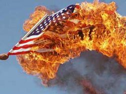 В мире растут антиамериканские настроения