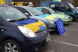 Завтра активисты Евромайдана наведаются к Януковичу, Азарову и Рыбаку