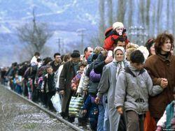 Журналисты не нашли 143 тысячи беженцев-украинцев о которых сообщали СМИ России