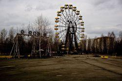 В Киев из Чернобыля везут радиоактивные товары – причины