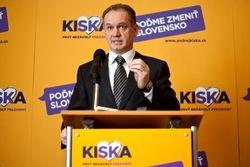 Никто не может запретить Украине закупать оружие – президент Словакии