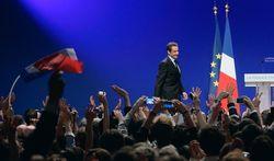 Партия Саркози переименована в «Республиканцы»