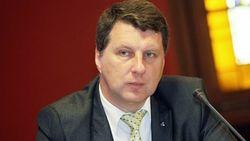 Раймонд Вейонис стал президентом Латвии