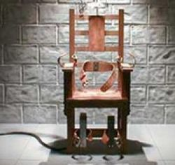 В Таиланде ввели смертную казнь в отношении коррупционеров