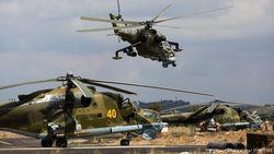 До 4 млн. долларов ежедневно тратит Россия на войну в Сирии