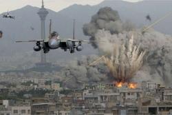 СМИ сравнили бомбежки российскими ВВС Грузии в 2008 г. и Сирии в 2015 г.