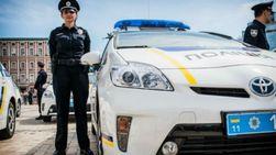 Луганского губернатора Туку полиция лишила водительских прав